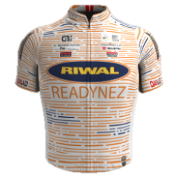 Riwal Readynez Cycling Team (PRT)