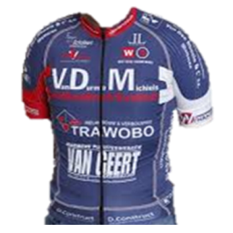 VDM Van Durme - Michiels - Trawobo Cycling Team