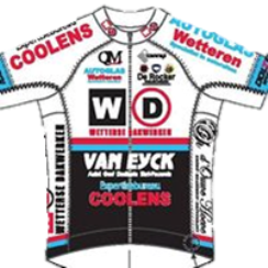 Autoglas Wetteren Cycling Team