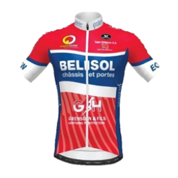 ENTENTE CYCLISTE DE WALLONIE
