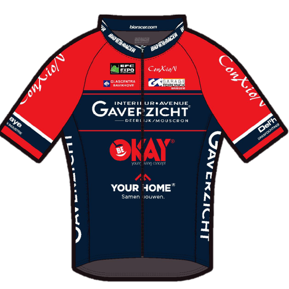 GAVERZICHT BE-OKAY