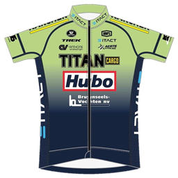 Hubo Titan Cycling Team