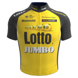 Team Lotto NL - Jumbo (WT)