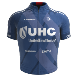 UnitedHealthcare Pro Cycling Team (PCT)