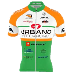 Urbano Cycling Team
