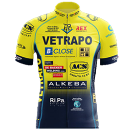 VETRAPO CYCLING TEAM